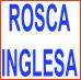 ROSCA INGLESA